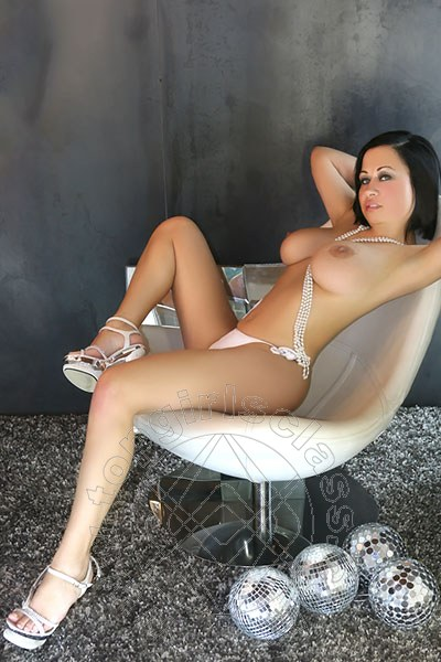 Girls Torino Lolita Hot