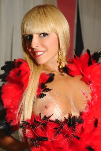 Girls La Spezia Lorena La Blonde